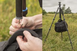 3 Tips to Better Use Your Tripod