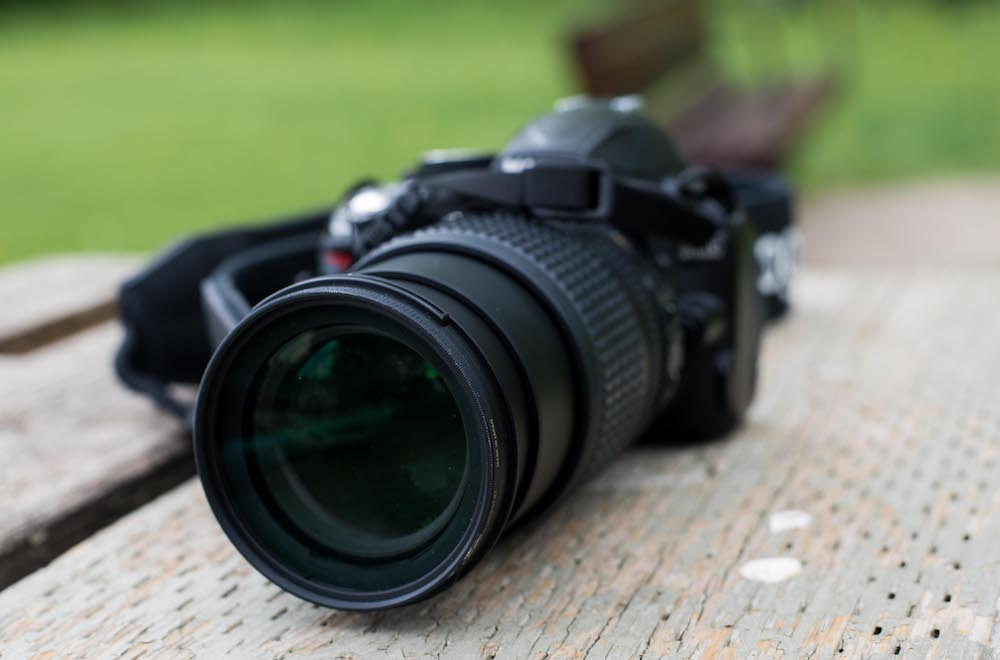 What to Look For When Buying a New Camera