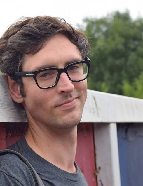 Alex McPhail