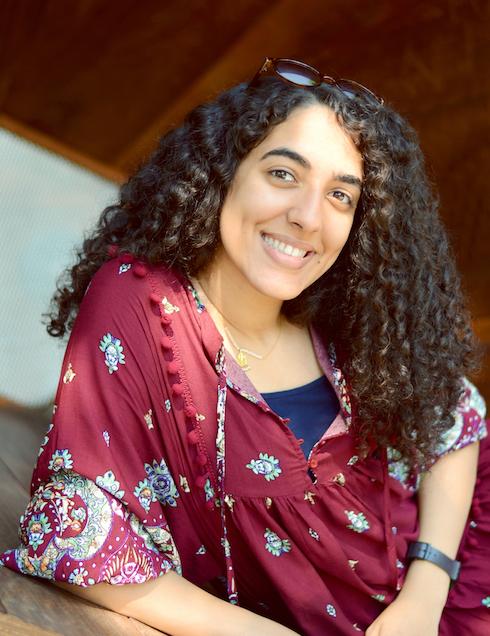 Fatma Shahin