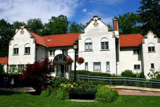 Adamson Estates