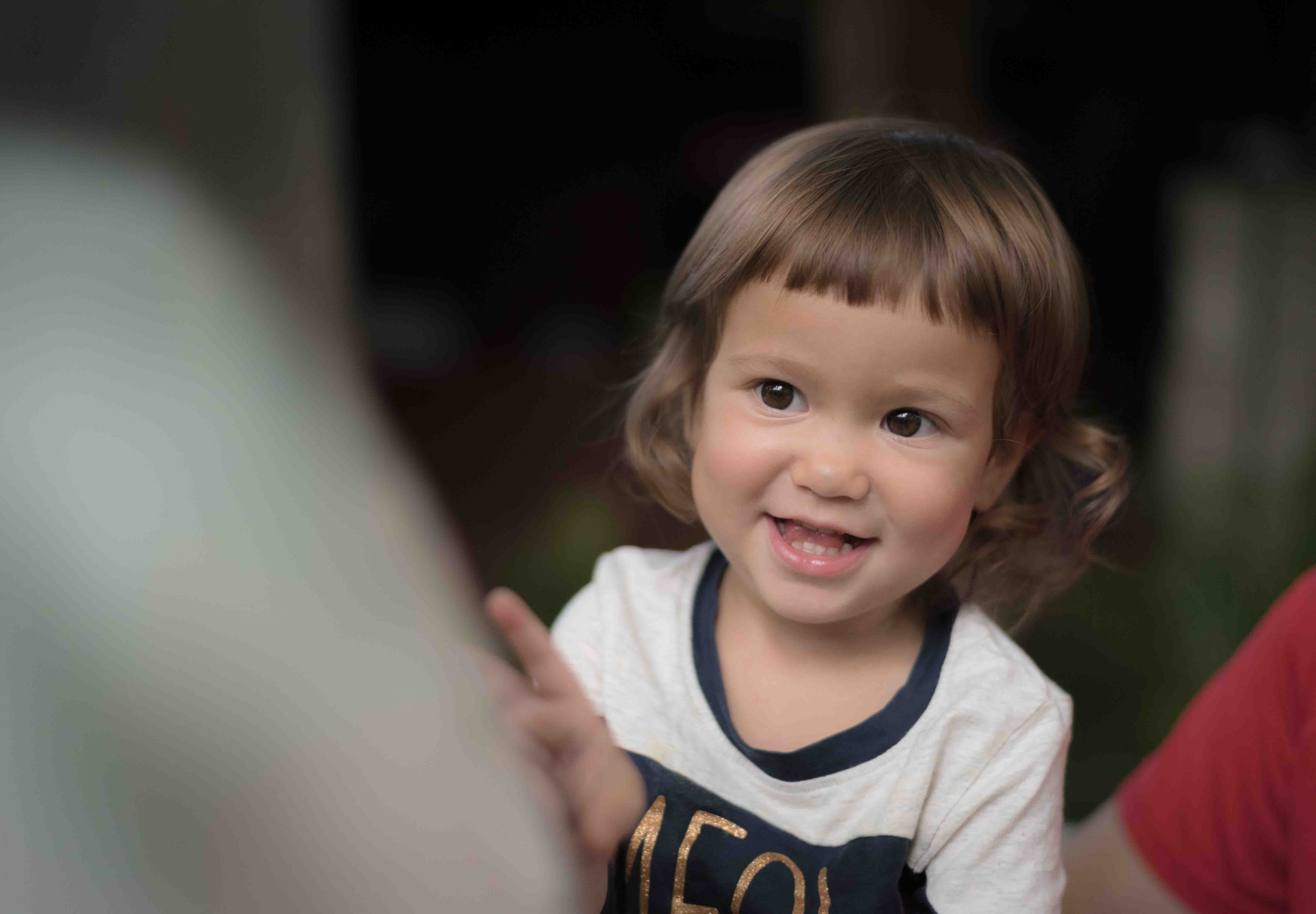 How to Capture Natural Smiles Out of Kids (And Adults!)
